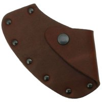 Leather Sheath for Gränsfors Sculptor's Axe