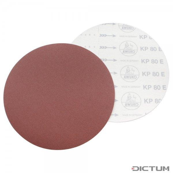 Hegner Sanding Discs for Wood, Ø 300 mm, Grit 80