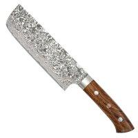 Saji Hocho, Usuba, couteau à légumes