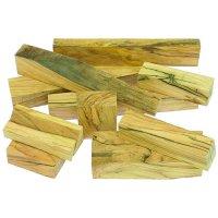 Olivewood Offcuts, 4.5 kg