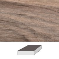 Walnut, European, 150 x 150 x 60 mm