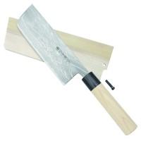 Hayashi Hocho, avec étui en bois, Usuba, couteau à légumes
