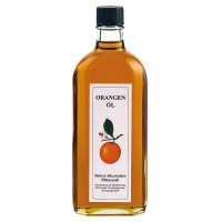 Pure Orange Oil, 250 ml