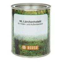 Huile de mélèze ASUSO NL, 750 ml