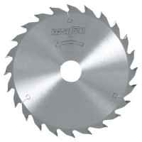 MAFELL TCT Saw Blade 185 mm, 24 Teeth, ATB, for Universal Use