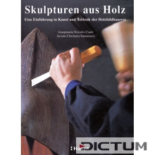 Skulpturen aus Holz - Book recommendation