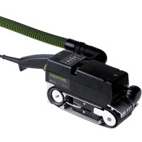 Ponceuse à bande Festool BS 75 E-Plus