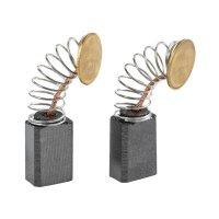 Ersatzkohlebürsten für Mini-Doppelschleifer und Poliermotor