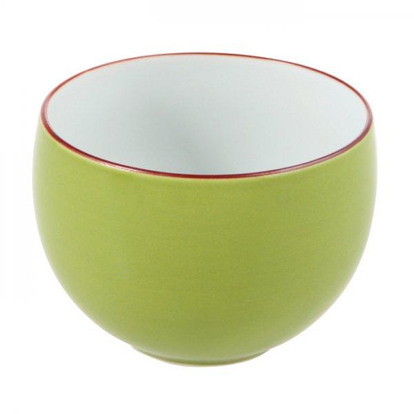 茶碗, 绿色