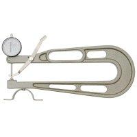 Compas d'épaisseur Käfer, palpeur A, profondeur 300mm