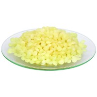 Pure Beeswax Granulate, 1 kg