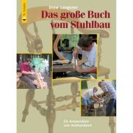 Das große Buch vom Stuhlbau - Buchempfehlung