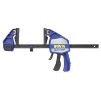 Irwin Quick-Grip XP Einhandzwinge, Spannweite 150 mm