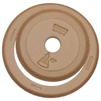 Tormek Replacement Leather For Profiled Leather Honing Wheel LA124