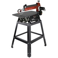 Pégas Scroll Saw 21 Inch, inclusive Height-adjustable Pedestal