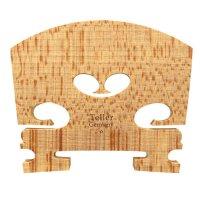 Teller* Bridge, Unfitted, Violin 4/4, 41 mm