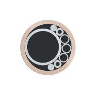 Tige mosaïque, cuivre, Ø 6,4 mm, N° 13
