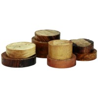 Woodturning Assortment, 3 kg