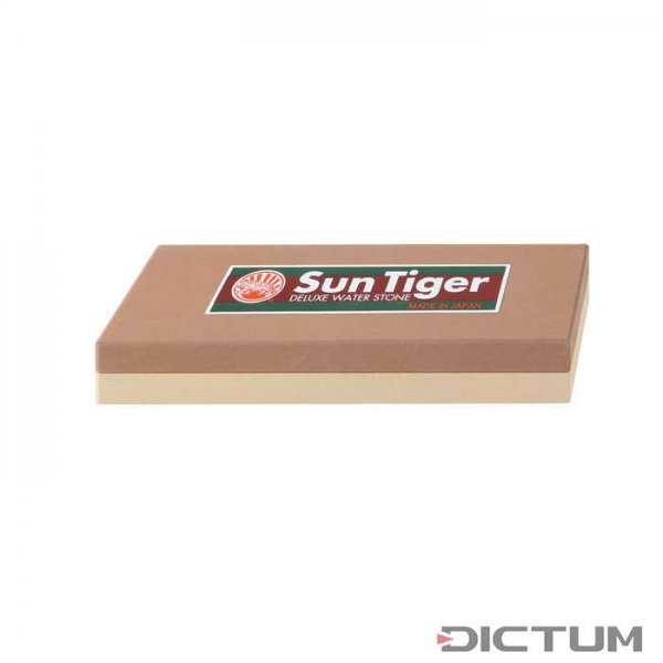 Sun Tiger Combination Stone, Grit 1000/6000, 150 x 50 x 25 mm