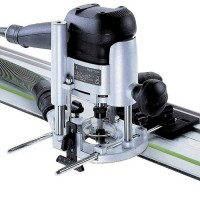 Festool Oberfräse OF 1010 EBQ-Set