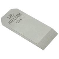 Ersatzeisen für Lie-Nielsen Mini-Blockhobel Nr. 100, flach