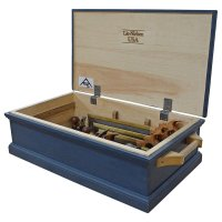 »Travelling Tool Chest« with Deneb Puchalski