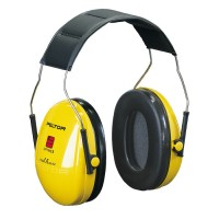 Peltor Optime 1 Hearing Protector