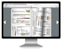Online im Werkzeugkatalog blättern