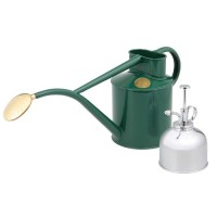 Gift Set: Indoor Watering Can and Spray Bottle
