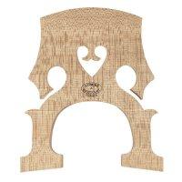 Aubert Bridge Mirecourt No. 16 French, Unfitted, Treated, Cello 4/4, 90 mm