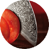 Japanese knives expertise at DICTUM