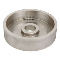 OptiGrind CBN Grinding Wheel, Ø 150 x 40 mm