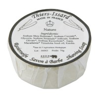 Shaving Soap Thiers-Issard, Nature