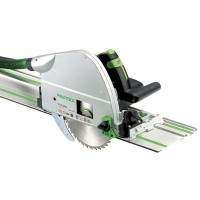 Festool Plunge-cut Saw TS 75 EBQ-Plus-FS