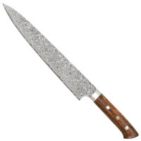 Saji Hocho, Sashimi, couteau à poisson