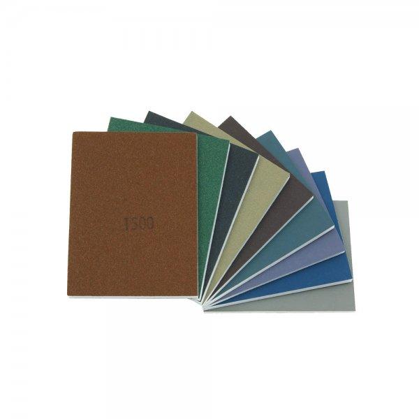 Micro-Mesh Soft Pads, Grit 1800