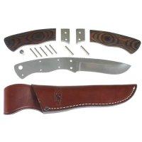 Kit de montage pour couteau de plein air IC Cut