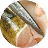 The right way to fillet fish - Tips & tricks at DICTUM