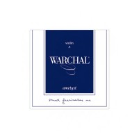 Warchal Ametyst Strings, Violin 4/4, Set, E Ball