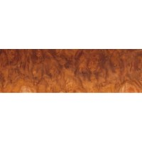 Australian Precious Wood, Square Timber, Length 120 mm, Goldfield