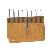 Herdim Rifflers, 8-Piece Set