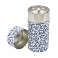 Boîte à thé papier, blanc