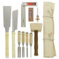 Starter Set Standard for Cabinet Makers