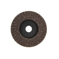 King Arthur's Tools Flap Disc Sander, Grit 60