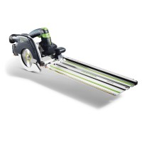 Festool Portable Circular Saw HK 55 EBQ-Plus-FSK420