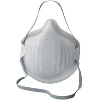 Moldex Dust Mask FFP1, 20 Pieces