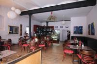 Farm café Kloster Brunshausen