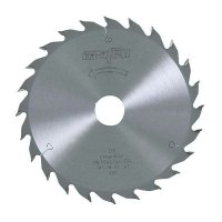 MAFELL TCT Saw Blade, 190 x 1,8/2,5 x 30 mm, AT, 24 teeth