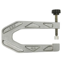 Ibex Bridge Clamp, Guitar