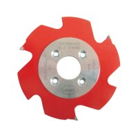 Lamello P-System Profile Groove Cutter, Carbide-tipped